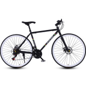 Bikes-BYUEBIKE700C road race bike on JD