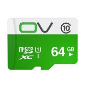 SIM Card And Adapter-OV 64GB Micro SD Card Memory Card Class10 Mobile Phone Memory Card on JD