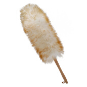 Household Cleaning and Protection Products (Gloves and Aprons)-JJ-728 clean wool duster electrostatic precipitator brush household car with sweeping dust sweeping room dust chicken feather duster medium on JD