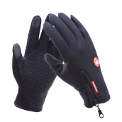 Gloves & Mittens-full finger touch screen cycling gloves autumn road mountain lycra bike bicycle sport gloves breathable equipment on JD