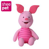 Stuffed & Plush Toys-56*36cm Hugging Soft Plush Toys Pig Stuffed Animals Toys Gifts For Kids Baby on JD