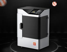3D打印机让创意触手可及