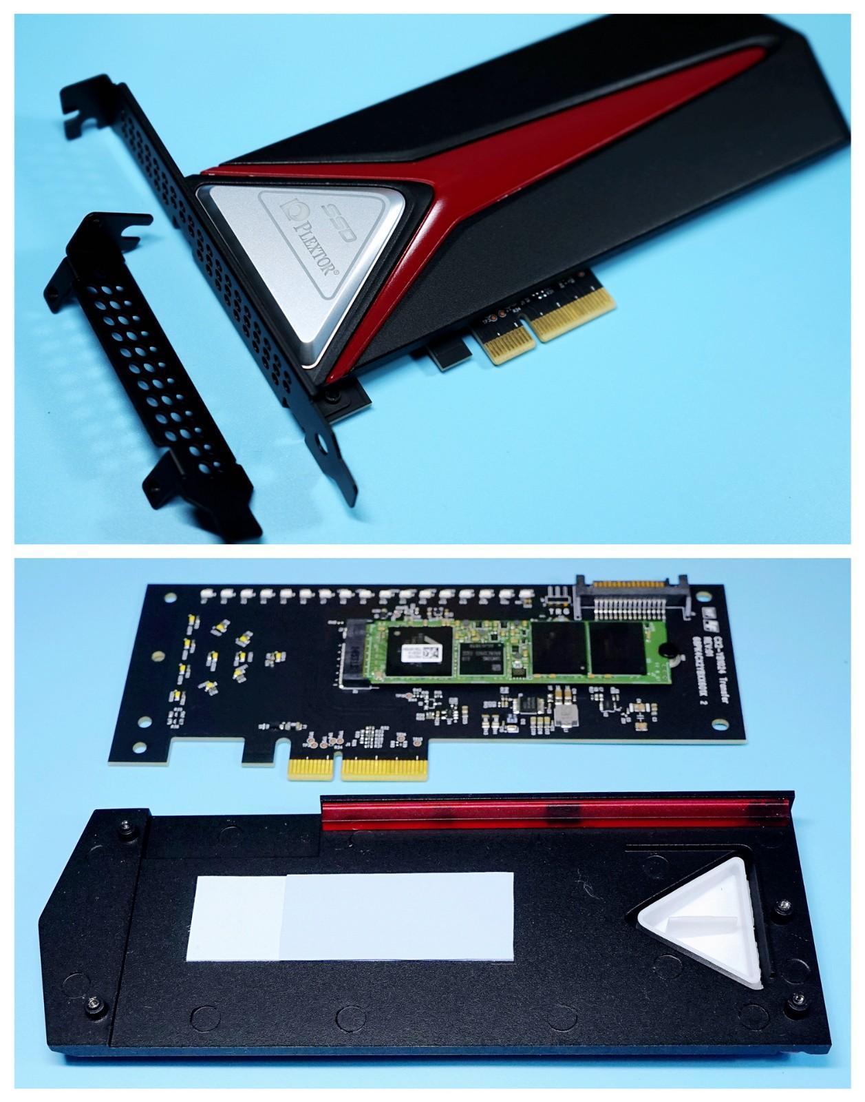 老夫卿发少年狂——老主板升级PCIE NVMe SSD攻略- 京东