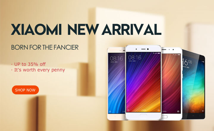 Buy  XIAOMI smartphones  with discount on Joybuy.com