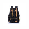 P.K. Brand Perfect Bag Store / 2016 New vintage backpack men's casual backpack canvas school bag backpacks for teenage men's travel sport bags camping mountaineering bags