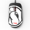 Titanium (Taidu) gaming player IG custom mouse TSG305 gaming gaming mouse black skin, Joy Collection  - buy with discount