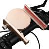 INBIKE Алюминиевый велосипед Мобильный телефон Стойка для монтажа на гору Аксессуары для верховой езды Электрический кронштейн для мотоциклов Tu Haojin P219003