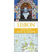 Lisbon DK Eyewitness Pocket Map & Guide