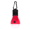 Wisremt / 5 Colors  Mini Portable Lantern Tent Light LED Bulb Emergency Lamp Waterproof Hanging Hook Flashlight For Camping Outdoor Tools