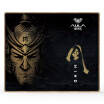Tarantula AULA Wind Series Game Mouse Pad Office Game Suitable for Precision Overlay Non-slip Washable