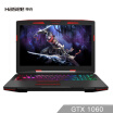 HASEE Z7-KP7GC GTX1060 6G 156-inch gaming laptopnotebook
