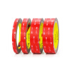 Joy Collection / 3M 5608A-GF VHB double-sided adhesive strong double-sided tape automotive double-sided adhesive width 10 mm 3 m long 08 mm thick