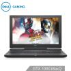 Dell DELL G7 156-inch gaming laptop i5-8300H 8G 128G PCleSSD 1T GTX1060MQ 6G backlit keyboard fingerprint IPS FHD black