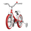 Ninebot Children&39s Bicycle Children&39s Bicycle Children&39s Elegant Child Baby Girl Bicycle 14 Inch Red