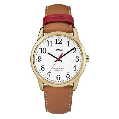 Tianmei TIMEX watch American classic retro casual mens quartz watch TW2R40100