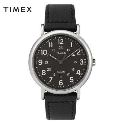 Tianmei TIMEX watch classic disc simple easy to ride luminous quartz mens watch TW2T30700 2019 spring&summer new