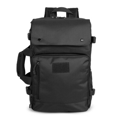 High Quality Nylon 600D Military Backpack Camouflage Camping Bag Men Women Traveling Tactical Backpack