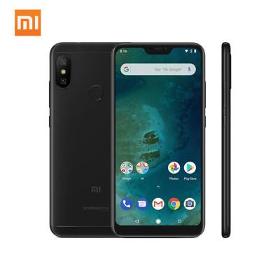 Global Version Xiaomi Mi A2 Lite 4GB 64GB Mobile Phone Snapdragon 625 Octa Core 584inch Notch Full Screen 12MP5MP Dual Camera Fa