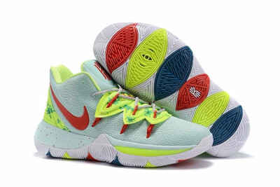 Nike Kyrie 5 Bandulu EP Man Basketball Shoes