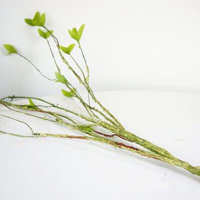 Künstliche Dekoration Simulationszweig Baum Ast Zweig Pflanzen DIY