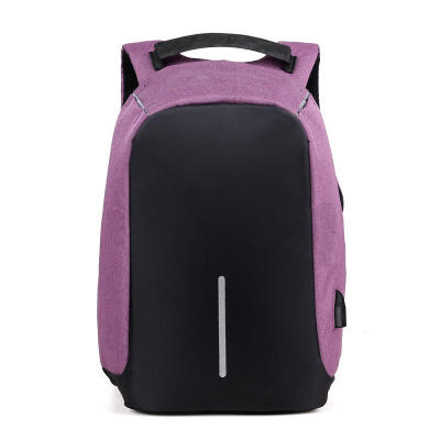 Anti-theft Bag Travel Backpack Women Large-capacity Business USB Charge Men Computer Backpack College Student Bag