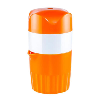 ABS Portable Durable Manual Citrus Juicer for Orange Lemon Fruit Squeezer