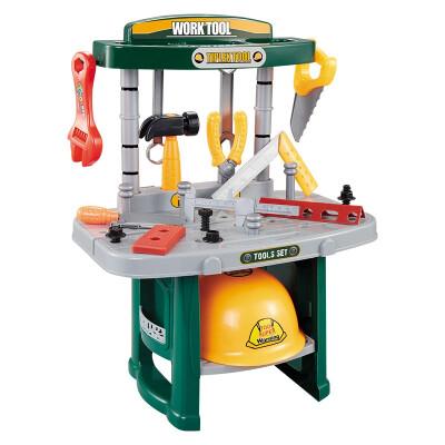 Children Repair Tools Kit Pretend Play Toy