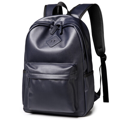 Ninth City VNINE Backpack Mens Large Capacity 156-inch Computer Bag Korean Trends Middle School Student Backpack VD7BV32944J