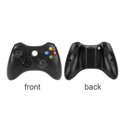Wireless wireless bluetooth double shock vibrator game handle camouflage handle controller for ps3