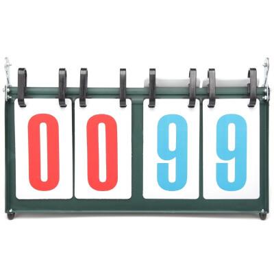 Three strong professional box recorders 004 scoreboard turn points sub-sub-four