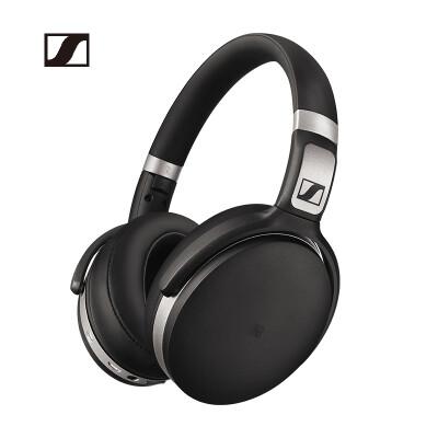 In-stock Sennheiser HD 450BTNC Wireless Bluetooth Noise Reduction Headphones Hi-Fi Headphones Black