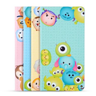 Guangbo 96 pieces Disney A6 pupils hard surface notepad pattern color random single book ITT31101