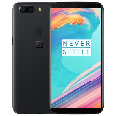 A plus mobile phone 5T (A5010) 8GB +128 GB Star Black Netcom Dual SIM dual standby mobile Unicom Telecom 4G mobile phone