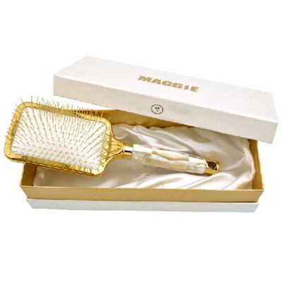 916cb6a4e Mei Ji MAGGIE shell bag K gold cushion comb comb fashion comb Christmas gift  Valentine&39s Day