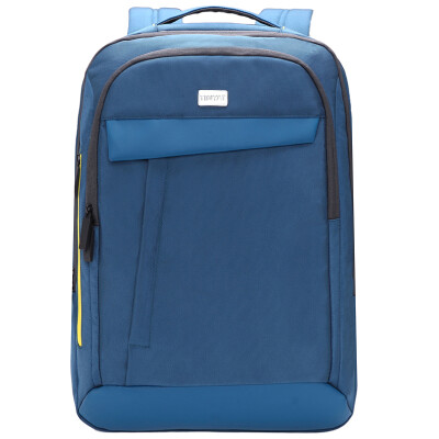 Tianyi (TINYAT) computer bag 14 inch 15 inch computer bag business casual men's shoulder bag men's backpack shoulder bag computer backpack notebook backpack T803 light blue