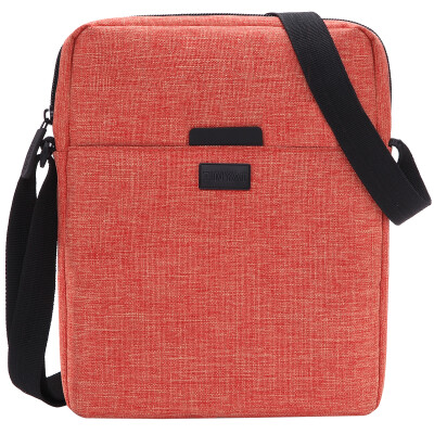 Tianyi TINYAT Korean Fashion Shoulder Bag Men's Leisure Sports Bag Business Messenger Bag PU Leather Bag T511 Leather Gray