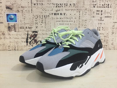 828230c3760d ... Sneakers Shoes 40-46 With Box. joybuy.com · 700 Runner 2018 New Kanye  West Mauve Wave Mens Women Athletic Best Quality 700s Sports Running
