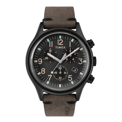 Tianmei TIMEX outdoor sports watch multi-function classic luminous quartz mens watch TW2R96500