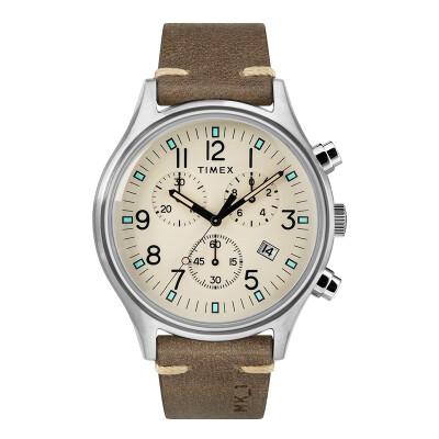 Tianmei TIMEX outdoor sports watch multi-function classic luminous quartz mens watch TW2R96400