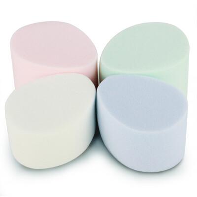 UPLUS 3D skin beauty makeup egg color gourd sponge makeup puff wet&dry BB make-up puff water puff