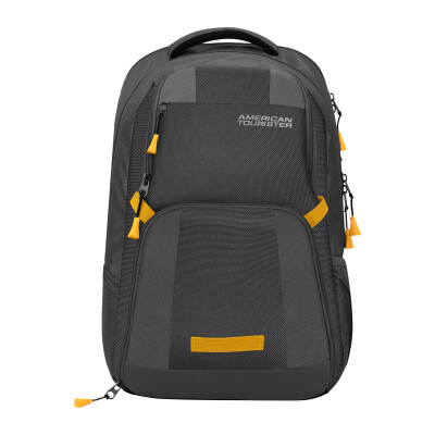 American Tourister 39O * 08003 INSTA Shoulder Bag Computer Case Gray