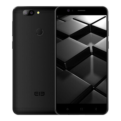 ELEPHONE P8 Mini 5 Inch Smartphone 2.5D FHD Android 7.0 4GB 64GB MT6750T 13.0MP Touch ID Dual Rear Camera