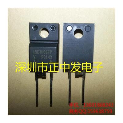 10PCS D15LC20U TO-220F