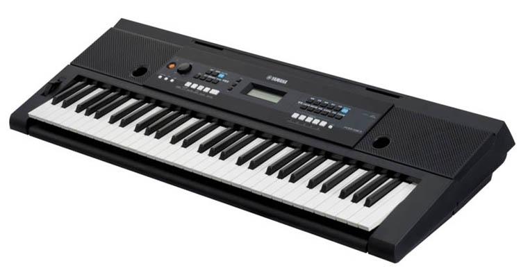 Yamaha dgx 305