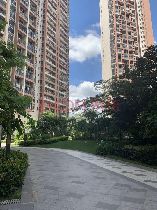 深圳市龙岗区司法拍卖房承翰陶源花园南北通品质居住(图5)