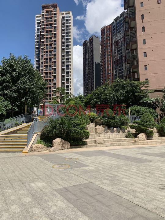 深圳市龙岗区司法拍卖房承翰陶源花园南北通品质居住(图6)