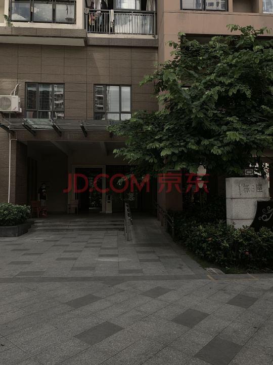 深圳市龙岗区司法拍卖房承翰陶源花园南北通品质居住(图2)
