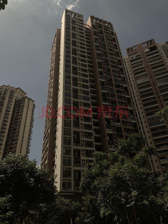 深圳市龙岗区司法拍卖房承翰陶源花园南北通品质居住(图8)
