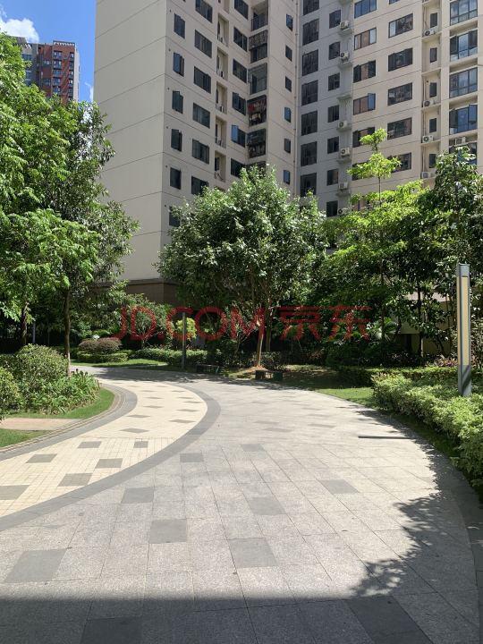 深圳市龙岗区司法拍卖房承翰陶源花园南北通品质居住(图3)