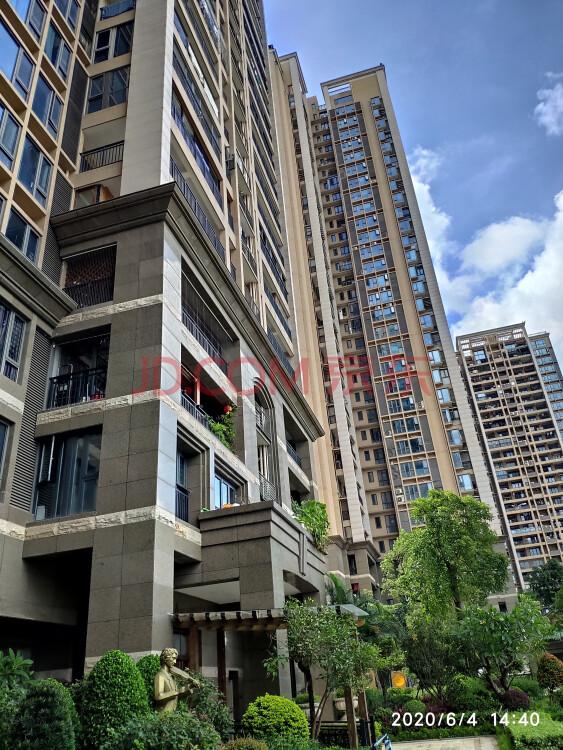 深圳市龙岗区司法拍卖房紫瑞花园半山豪宅天然氧气吧风景优美(图3)
